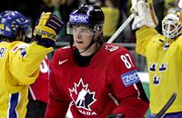 Какую сборную Канады мы увидим на чемпионате мира