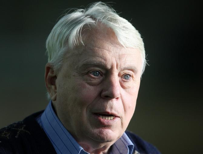 Владимир Перетурин: «С Бубновым я общался, когда он еще был здоровым»