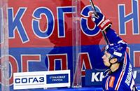 «Сибирь» и «Ак Барс» устраивают шоу, Бурдасов набирает 5 очков и другие итоги очередных матчей КХЛ