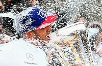 Триумф Хэмилтона и еще 5 итогов Гран-при США