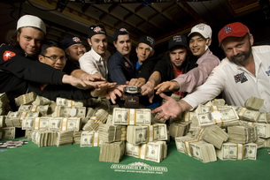 Покер без боязни