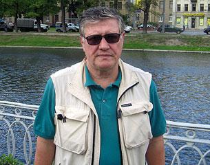 Геннадий Орлов: «Я считаю, что не должен футбол быть за деньги»