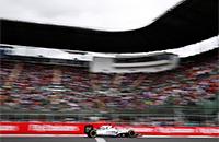 Самые интересные эпизоды на практиках перед Гран-при Мексики