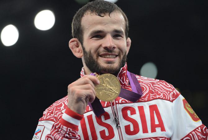 Джамал Отарсултанов: «В Чечне очень спокойно. Я там даже иногда тренируюсь»