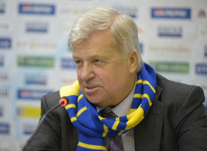 «К черту «Барсу» и «Челси» – Толя Байдачный вернулся!»