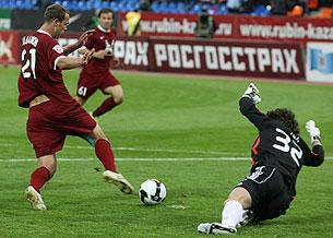 «Теперь Лига Европы похожа на квадрат Малевича»