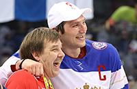 Гид по хоккейной сборной России