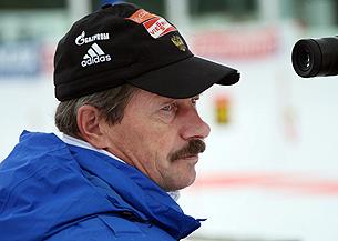 Александр Селифонов: «Лишний человек в команде может вызвать отрицательные эмоции»