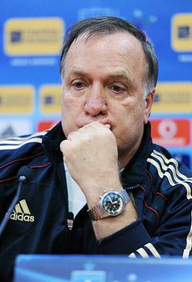 «Проживание российской сборной в Польше на Евро-2012 обойдется в шесть раз дороже, чем испанской»