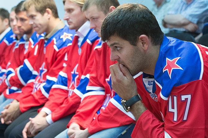 50 лучших хоккеистов КХЛ прямо сейчас