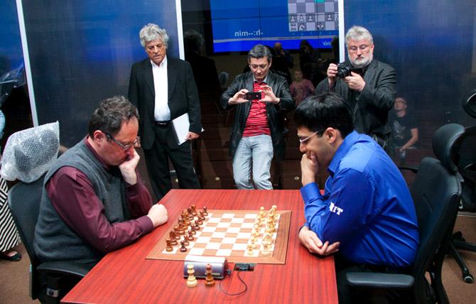 5 причин смотреть матч за шахматную корону