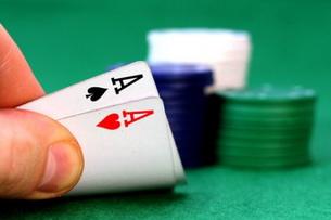 Олимпийский покер? Это реально!