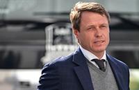 Самый стильный тренер российского футбола