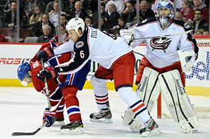 10 открытий сезона в НХЛ