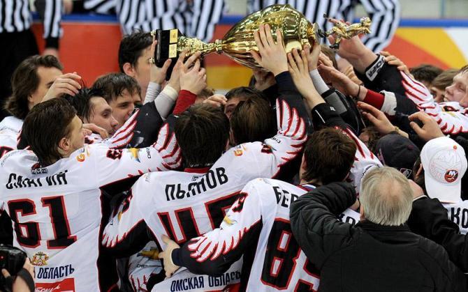5 причин следить за молодежным Кубком мира по хоккею