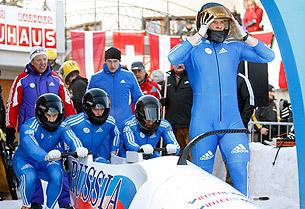 Александр Зубков: «Мой рекорд разгона – 153 км/ч»