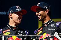 Раненый бык. Почему «Ред Булл» не вернулся в число лидеров «Формулы-1»