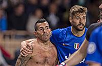 Не плачь обо мне, «Ювентус». Как чемпион Италии будет обходиться без Карлоса Тевеса