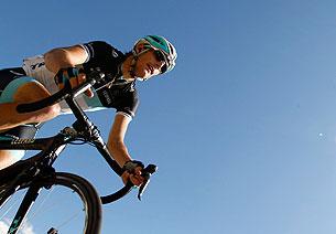 «Тур де Франс». Альпы. Подъем на Альп-д'Юэз. Хроника событий