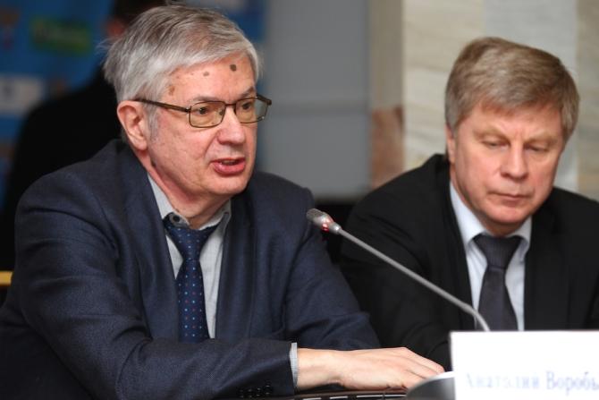 «Чтобы решить задачи, надо 7,5 миллиарда рублей в год». Главное о планах РФС