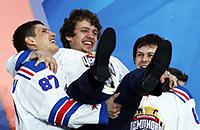 Артемий Панарин: «Когда-то Назаров сказал, что ближайшие 10-15 лет я проведу в КХЛ. Он ошибся»