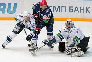 Денис Гребешков: «Чуть не закончил с хоккеем из-за мультиков»