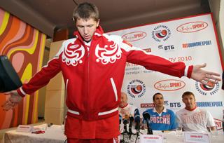 Виктор Хряпа: «В НБА меня называли русской росомахой»