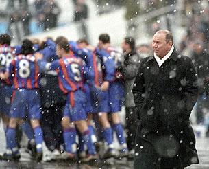 «Согласен на Романцева, если Газзаева не вернуть»