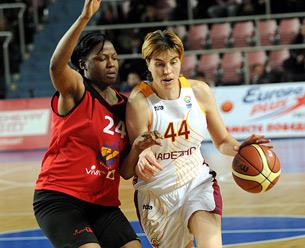 Елена Баранова: «Чем больше я играю, тем больше понимаю, что я ничего не умею»