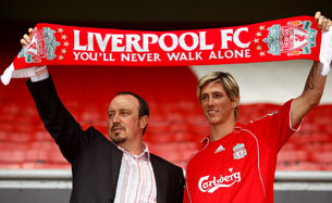 10 лет на рынке. «Ливерпуль»