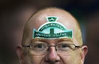 Северная Ирландия впервые в истории попадает на Евро