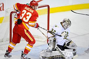 Русская десятка НХЛ. Неделя 24