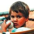 Федерер, Надаль, Шарапова и другие теннисисты в детстве