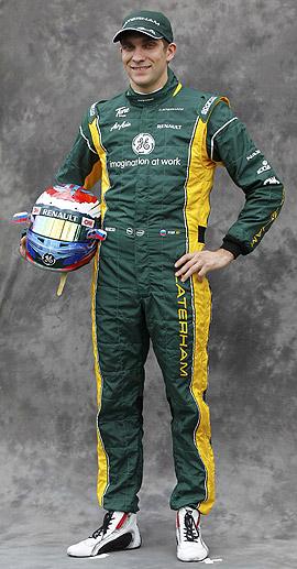 7 причин начать смотреть «Формулу-1» в 2012 году