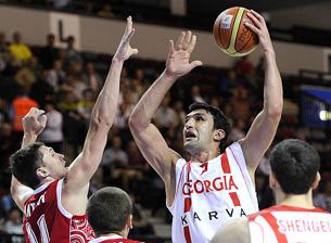 Заза Пачулия: «Пока надеюсь, что сезон в НБА все же состоится»