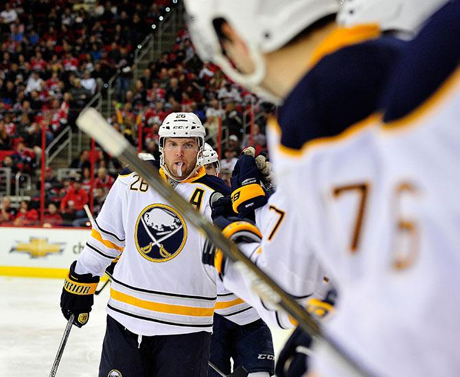 Ванек Грозный. 5 историй о лучшем бомбардире НХЛ