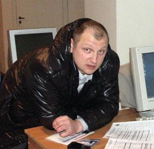 Алексей Дементьев: «Я своей вины не чувствую»