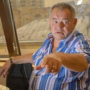 Валерий Овчинников: «Во время татаро-монгольского ига Смородская была бы стенобитным орудием»