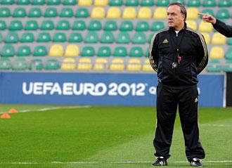 «Наша главная надежда на Евро-2012 – жребий»