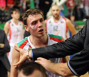 Баскетбокс