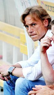 «Не верю, что Карпин — гениальный тренер»