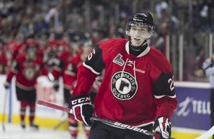 Топ-10 российских легионеров, не играющих в НХЛ. Ноябрь