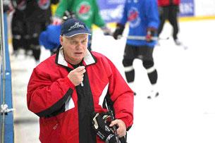 Сергей Николаев: «Сейчас закрыли разговоры о хоккее: всем завязали глаза, заткнули рты»
