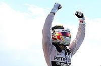 Гран-при Великобритании. Дождь, триумф Хэмилтона и другие события гонки