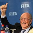 Как выборы президента ФИФА превратились в фарс