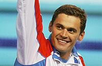Попов и еще 5 русских пловцов, которые брали личное золото ЧМ