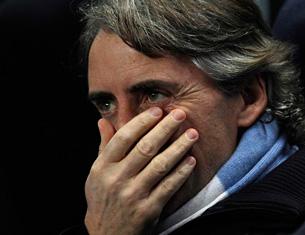 «Может, Манчини нужно было сперва попробовать свои силы в fantasy-футболе, где на создание команды выделяется ограниченное количество денег?»