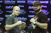 «Федор, подпиши контракт с UFC – насую тебе там в «борщ». Кто хочет драться с Емельяненко