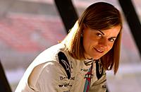 Почему Сьюзи Вольфф завершает карьеру и что это значит для «Формулы-1»