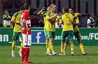 «Кубань» – «Спартак» – 3:0